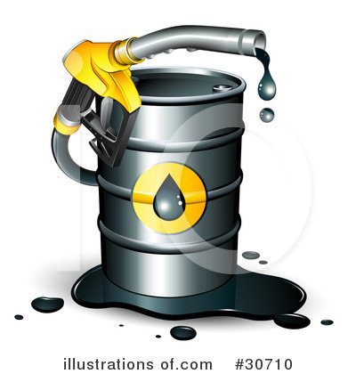 Gas Clipart #30710 by beboy