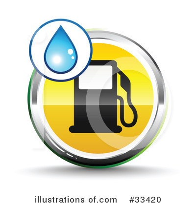 Gas Clipart #33420 by beboy