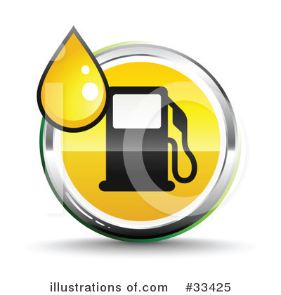 Gasoline Clipart #33425 by beboy