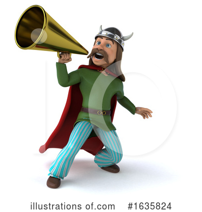 Gaul Clipart #1635824 by Julos