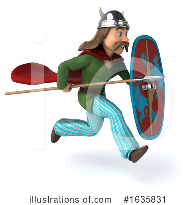 Gaul Clipart #1635831 by Julos