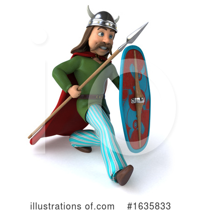 Gaul Clipart #1635833 by Julos