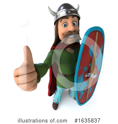 Gaul Clipart #1635837 by Julos