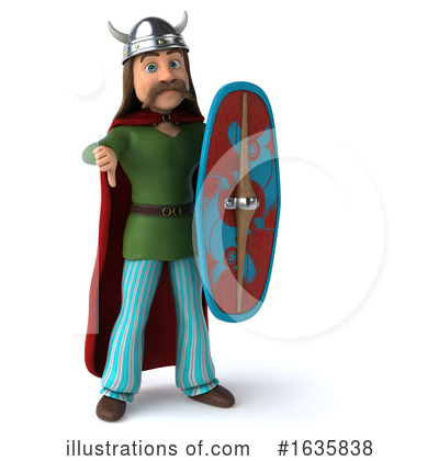 Gaul Clipart #1635838 by Julos