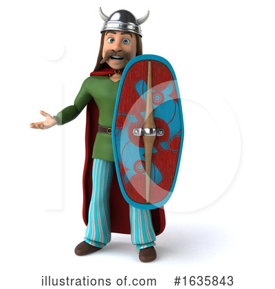 Gaul Clipart #1635843 by Julos