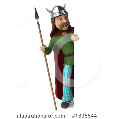 Gaul Clipart #1635844 by Julos
