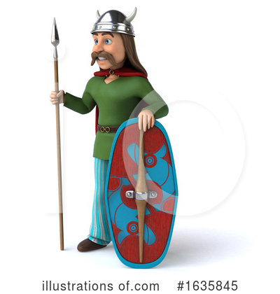 Gaul Clipart #1635845 by Julos