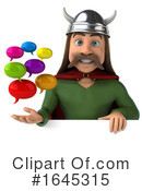 Gaul Man Clipart #1645315 by Julos