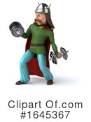 Gaul Man Clipart #1645367 by Julos
