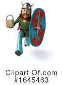 Gaul Man Clipart #1645463 by Julos