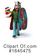 Gaul Man Clipart #1645475 by Julos