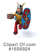 Gaul Man Clipart #1656924 by Julos