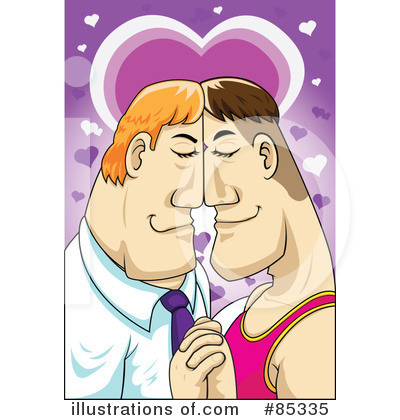 Gay Clipart #85335 by mayawizard101