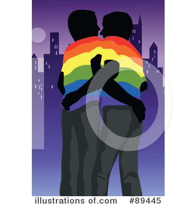 Gay Clipart #89445 by mayawizard101