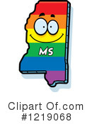 Gay State Clipart #1219068 by Cory Thoman