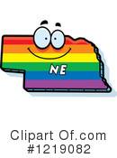 Gay State Clipart #1219082 by Cory Thoman