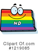 Gay State Clipart #1219085 by Cory Thoman