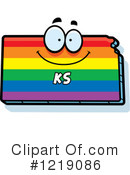 Gay State Clipart #1219086 by Cory Thoman