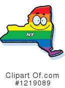 Gay State Clipart #1219089 by Cory Thoman