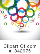 Gears Clipart #1342976