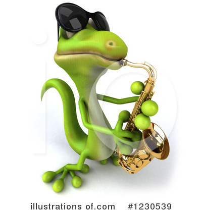 Musician Clipart #1230539 by Julos