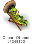 Gecko Clipart #1248103 by Julos