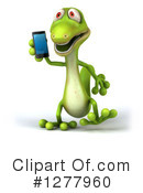 Gecko Clipart #1277960 by Julos