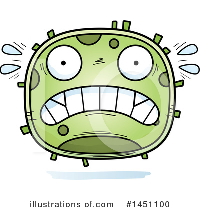 Germ Clipart #1451100 by Cory Thoman