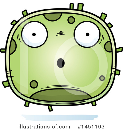 Germ Clipart #1451103 by Cory Thoman