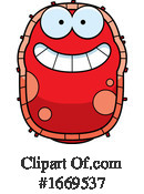 Germ Clipart #1669537 by Cory Thoman