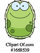Germ Clipart #1669539 by Cory Thoman