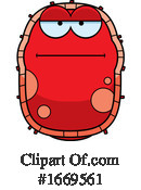 Germ Clipart #1669561 by Cory Thoman