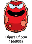 Germ Clipart #1669563 by Cory Thoman