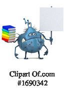 Germ Clipart #1690342 by Julos