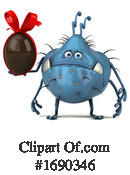 Germ Clipart #1690346 by Julos