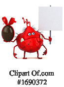 Germ Clipart #1690372 by Julos