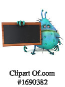 Germ Clipart #1690382 by Julos