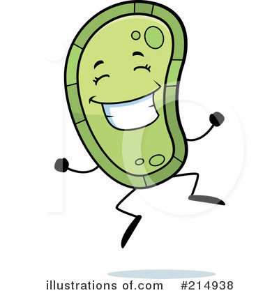 Germ Clipart #214938 by Cory Thoman