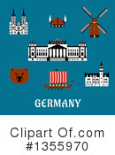 Germany Clipart #1355970