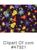 Germs Clipart #47321 by Prawny