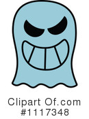 Ghost Clipart #1117348