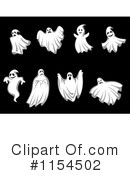 Ghost Clipart #1154502