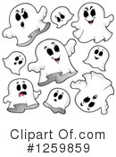 Ghost Clipart #1259859