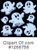 Ghost Clipart #1266758