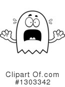 Ghost Clipart #1303342