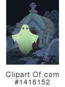 Ghost Clipart #1416152