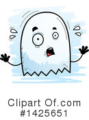 Ghost Clipart #1425651 by Cory Thoman