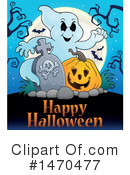 Ghost Clipart #1470477 by visekart