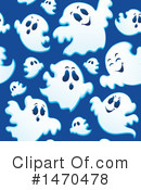 Ghost Clipart #1470478 by visekart