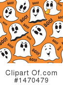 Ghost Clipart #1470479 by visekart